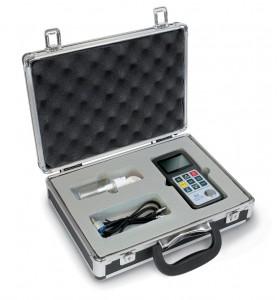 Materialdickenmessgeräte SAUTER TN-US