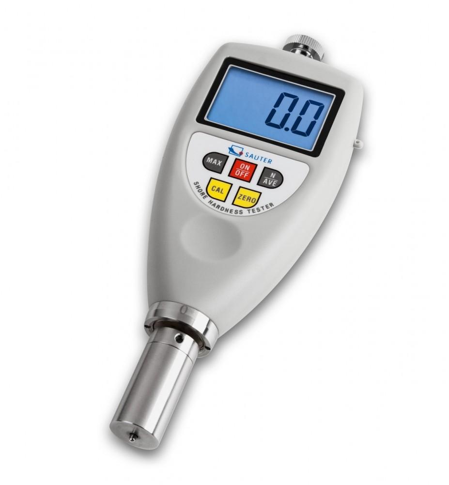 Kunststoff-Härteprüfgerät HDA 100-1.