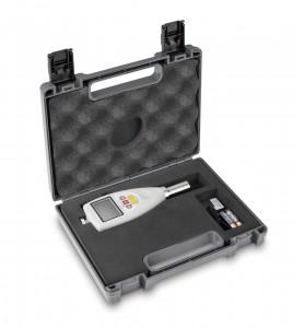 Testeur de dureté plastique HDD 100-1.