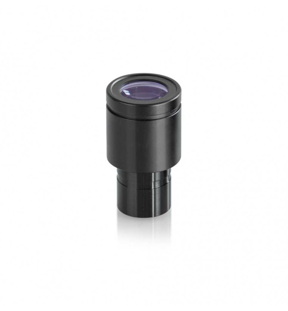 Oculare (Ø 23,2 mm): HWF 10 × / Ø 18,0 mm
