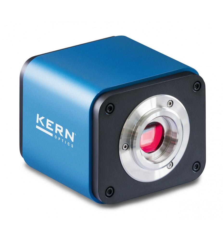 Caméra microscope HDMI avec USB et carte SD