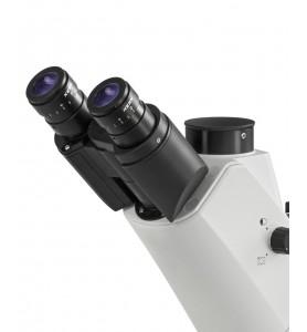Inverse biologische Labormikroskop KERN OCM 161