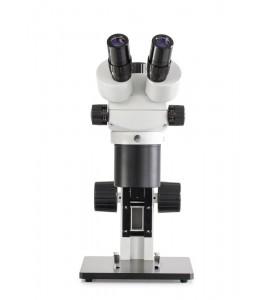 Microscopio coassiale trinoculare KERN OZC 583