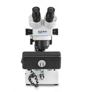 Microscopio per gioielli KERN OZG 493