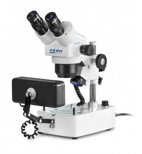 Schmuckmikroskop KERN OZG 493