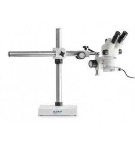 Kit microscope à zoom stéréo KERN OZL 461