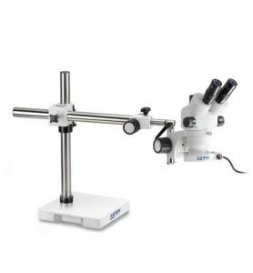 Set di stereomicroscopi KERN OZM 912