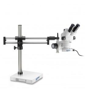 Kit microscope stéréo KERN OZM 933