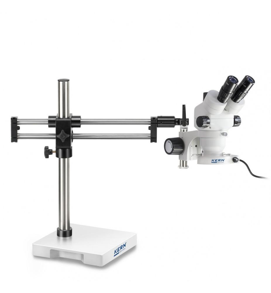 Set stereomicroscopio KERN OZM 933