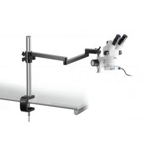 Set di stereomicroscopi KERN OZM 952