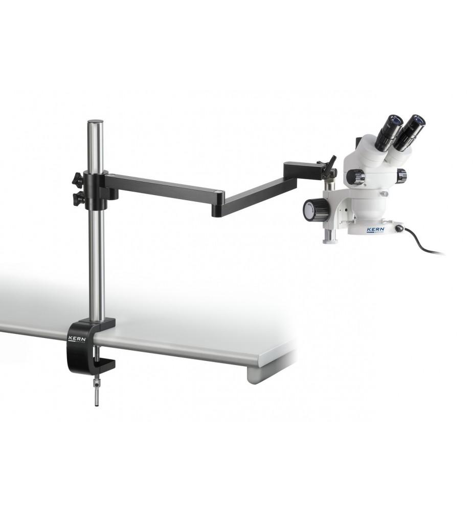 Set di stereomicroscopi KERN OZM 953