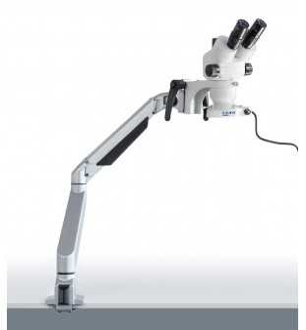 Kit microscope stéréo KERN OZM 982