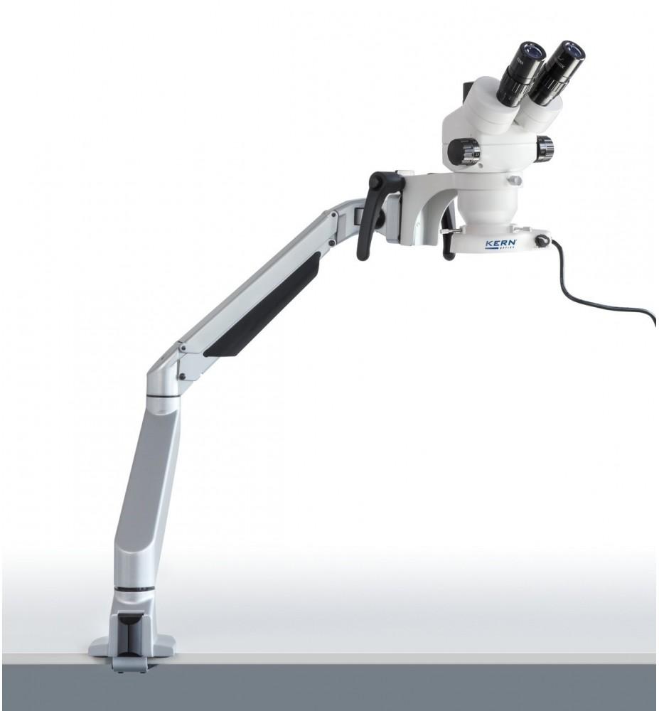 Set stereomicroscopio KERN OZM 982