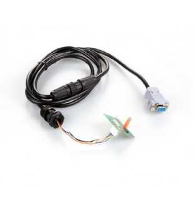 KFN-A01 Datenschnittstelle RS-232