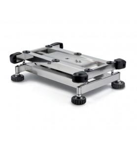 Balance plate-forme en acier inoxydable KERN SFB