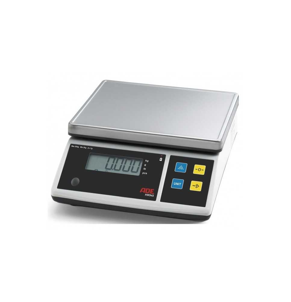 Portionswaage ADE HW945