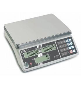 Balance de comptage KERN CXB calibrée