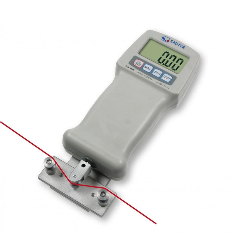 SAUTER FK-A02 Tensiometer-Aufsatz