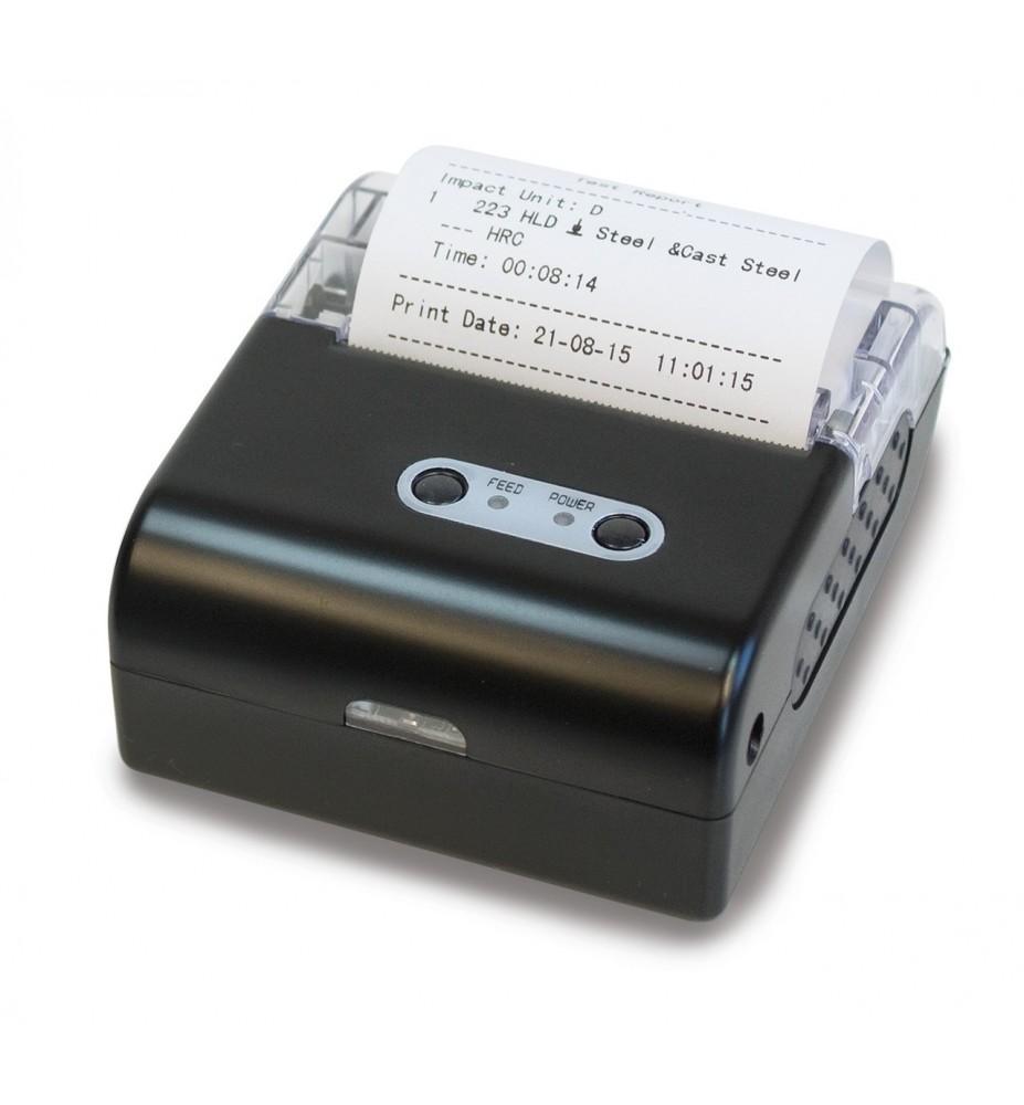 SAUTER AHN-02 Thermodrucker