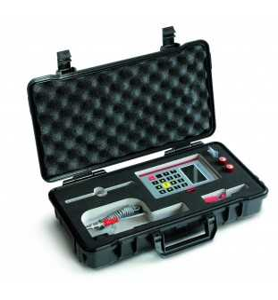 Mobiles Leeb-Härteprüfgerät SAUTER HK-D