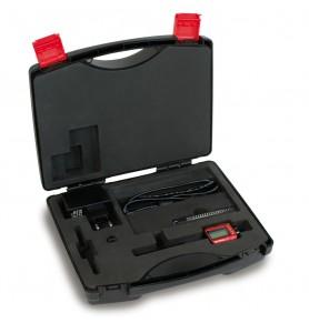 Durometro mobile Leeb SAUTER HN-D.