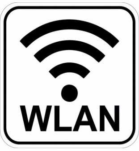 Interfaccia WLAN