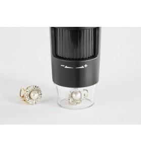 Digitales WLAN Mikroskop KERN ODC-9