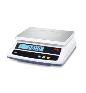 Bilance per porzioni ADE 90612-30e omologata