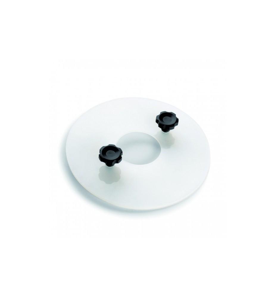 Messerabnehmvorrichtung für Ø 250 mm