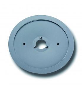 Coltello circolare liscio con rivestimento in teflon per ADE JUWEL