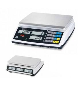 Balance de vente au détail double gamme ADE LW300