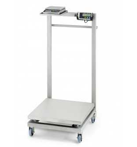 Console à petite échelle pour ADE MWS