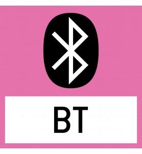 Interface de données Bluetooth KDP-A03