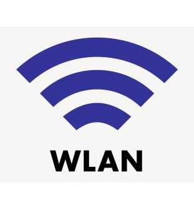 Interface WLAN KDP-A01