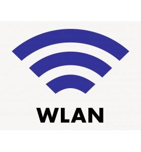KDP-A01 WLAN-Schnittstelle