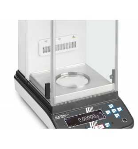 Ionizzatore integrato KERN ABP-A01