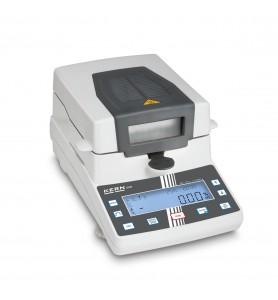 Analyseur d'humidité KERN DAB 200-3