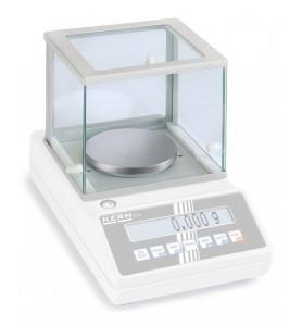 KERN 572-A05 Glas-Windschutz