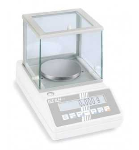 Pare-brise en verre KERN 572-A05