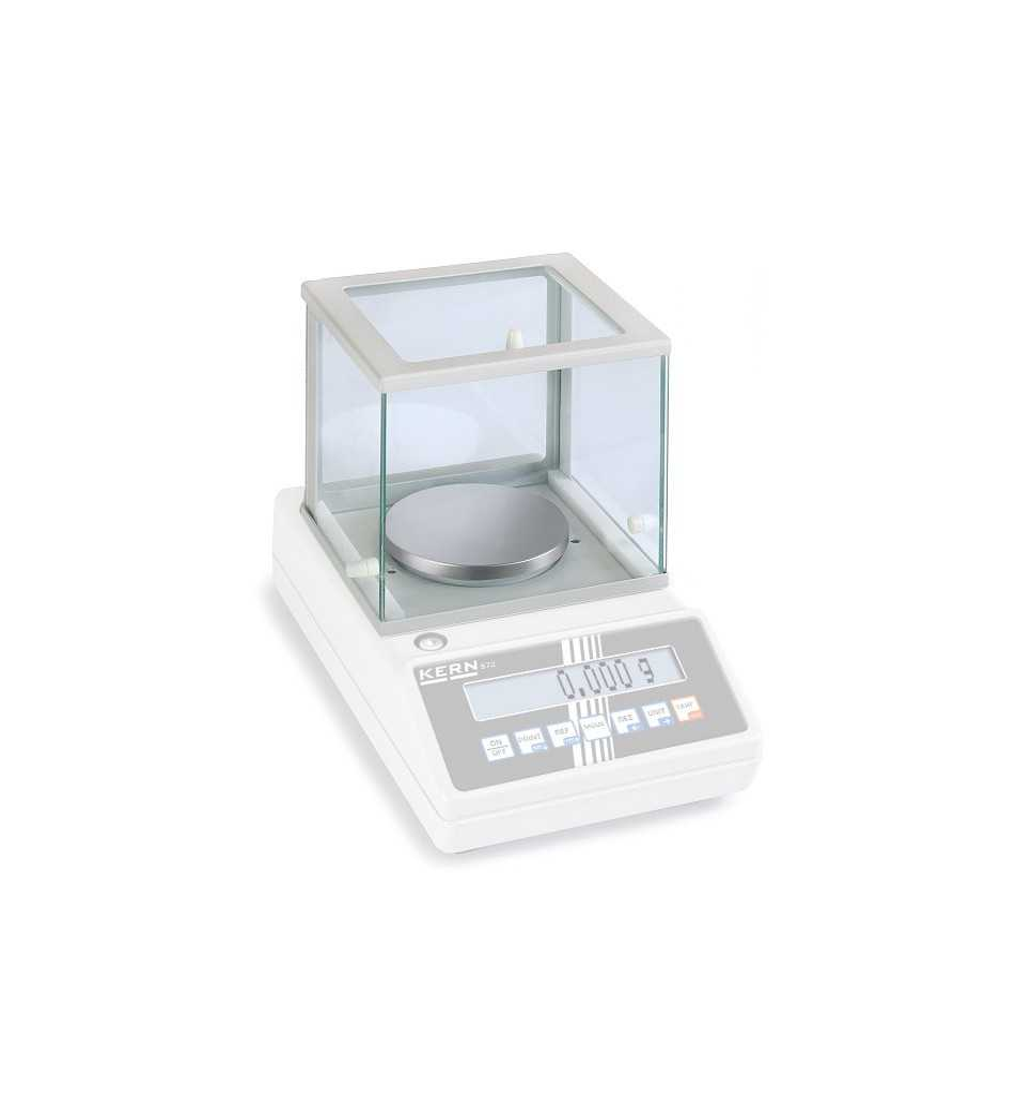 Paravento in vetro KERN 572-A05