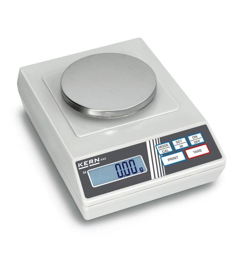 Balance de laboratoire KERN 440-35A