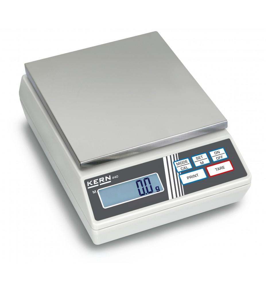 Balance de laboratoire KERN 440-51N