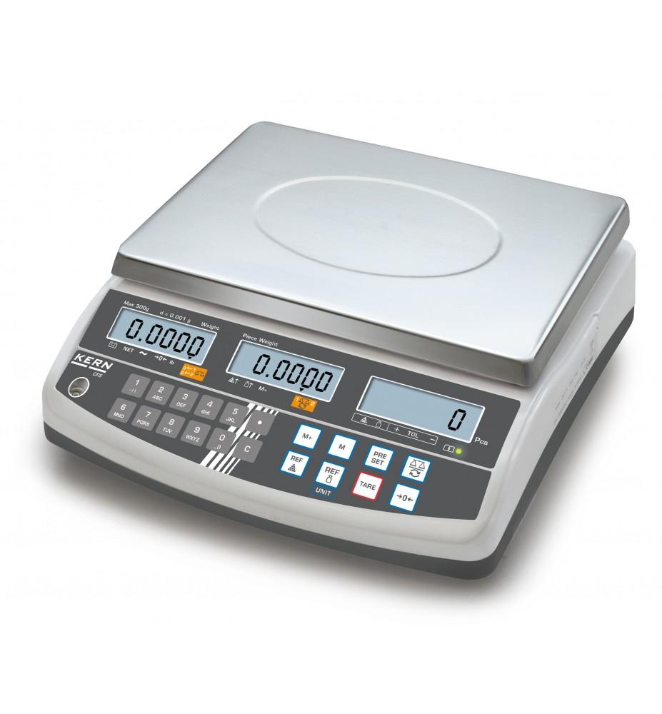 Balance de comptage KERN CFS 6K0.1