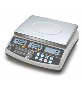 Balance de comptage KERN CFS 15K0.2