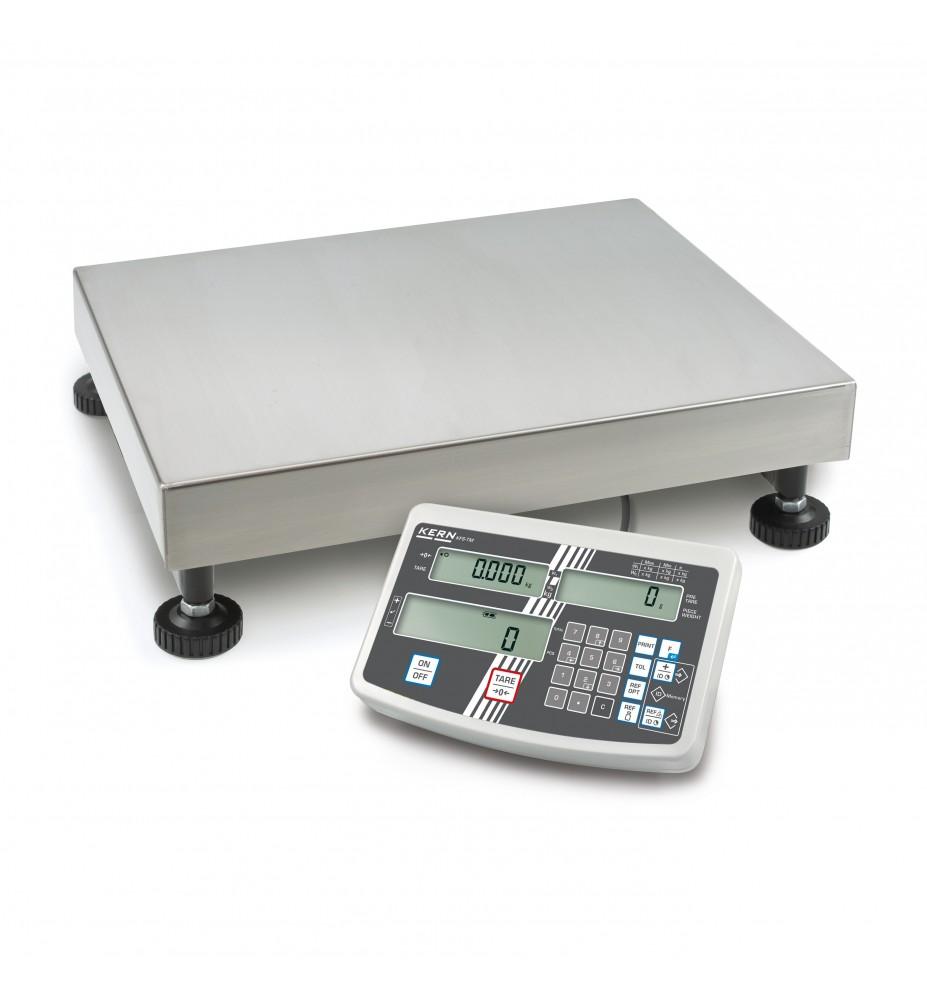 Balance de comptage industrielle KERN IFS 100K-3
