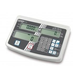 Bilancia contapezzi industriale KERN IFS 100K-3