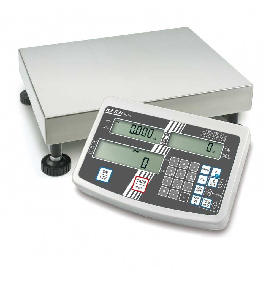 Balance de comptage KERN IFS 30K-3M