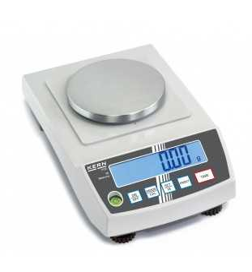 Bilancia di precisione KERN PCB 200-2