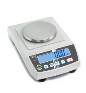 KERN PCB 200-2 Präzisionswaage 0,01g