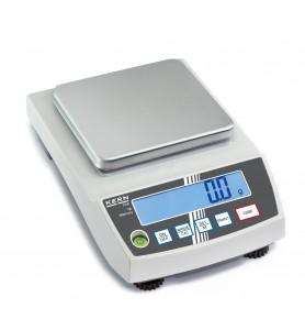 Bilancia di precisione KERN PCB 1000-2 0,01 g
